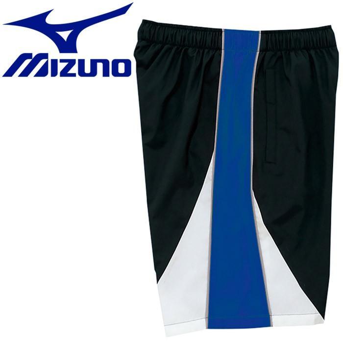 ミズノ トレーニングクロス ハーフパンツ メンズ レディース N2JD702192