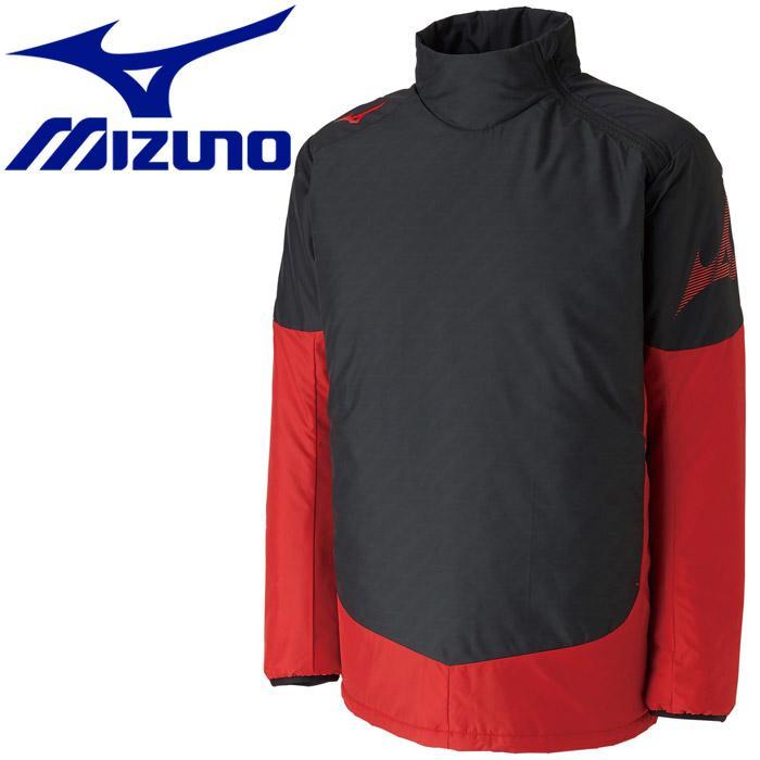 ミズノ サッカー ウォーマーシャツ P2ME952096