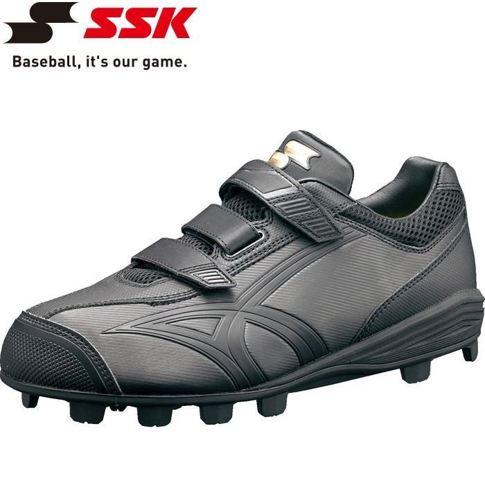 エスエスケイ SSK グローロードMC ブロックソール野球シューズ SSF4001-9090