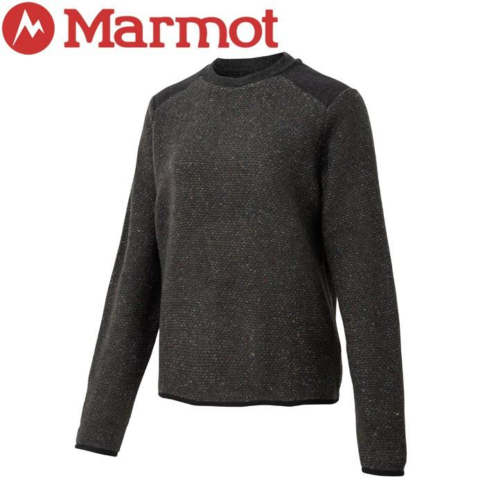 マーモット Ws Fleece Sweater ウィメンズフリースセーター レディース TOWOJL44YY-DCH