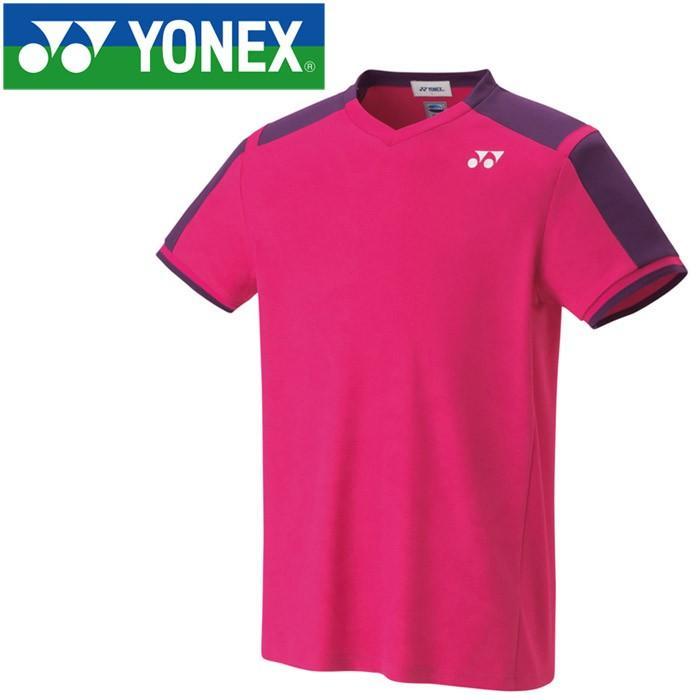 ヨネックス ゲームシャツ ジュニア 10271J-654
