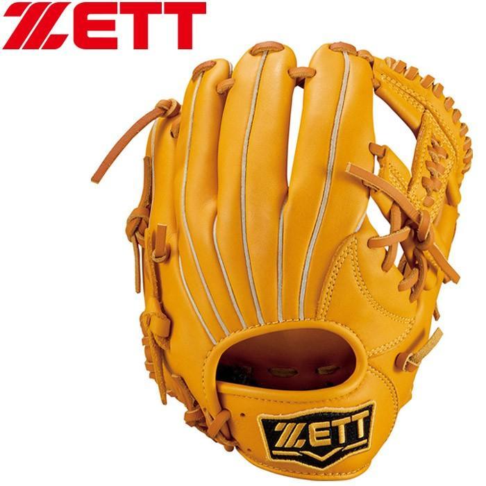 ゼット 野球 少年軟式グラブ オールラウンド用 ソフトステア BJGB74930-3600