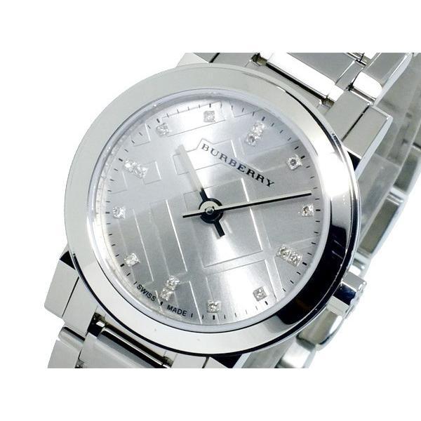 【人気ショップが最安値挑戦!】 バーバリー BURBERRY BURBERRY クオーツ 腕時計 レディース 腕時計 BU9230 BU9230 シルバー, ももの和:76111f05 --- airmodconsu.dominiotemporario.com