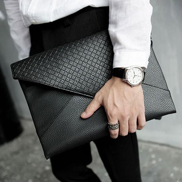 クラッチバッグ メンズ セール 型押し かばん 鞄 A4 結婚式