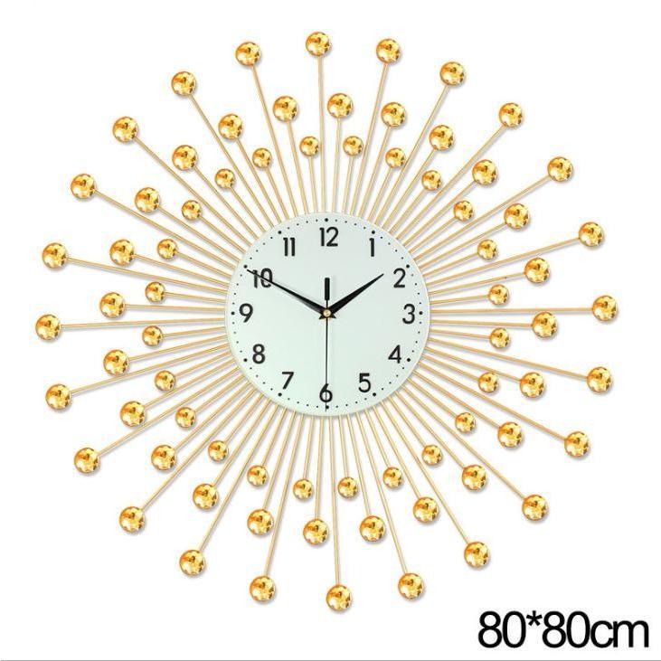 壁掛け時計 壁掛時計 かけ時計 掛け時計 モダン リビング おしゃれ 壁飾り 贈り物 1ys168