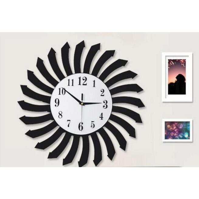 壁掛け時計 壁掛時計 かけ時計 掛け時計 モダン リビング おしゃれ 壁飾り 贈り物 8a227