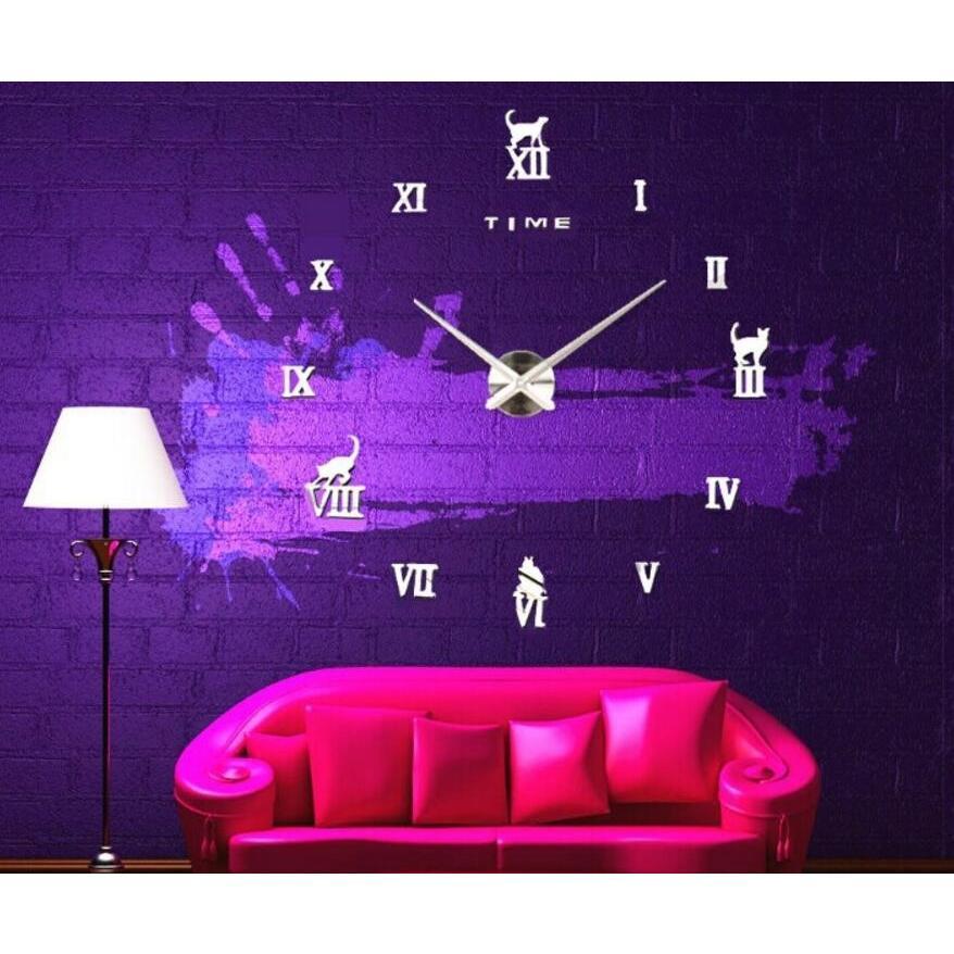 壁掛け時計 壁掛時計 かけ時計 掛け時計 モダン リビング おしゃれ 壁飾り 贈り物 8a269