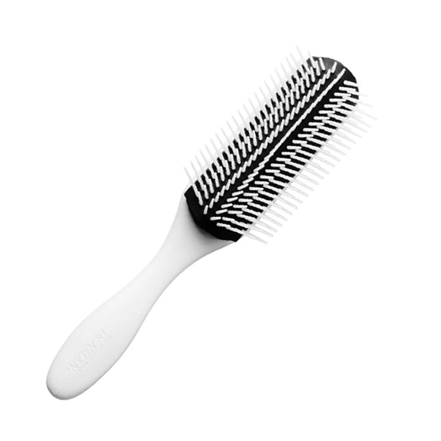 デンマン 買物 ブラシ 全品送料無料 D4 ホワイト DENMAN デンマンブラシ