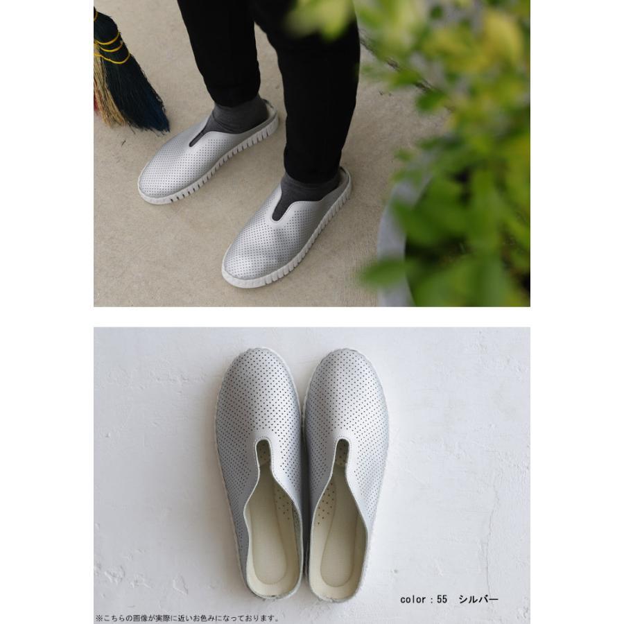 スリッポン サンダル 靴 スニーカー プレゼント アンティカフェ|antiqcafe|14