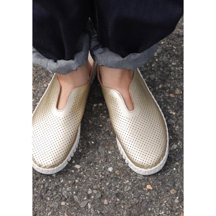 スリッポン サンダル 靴 スニーカー プレゼント アンティカフェ|antiqcafe|03