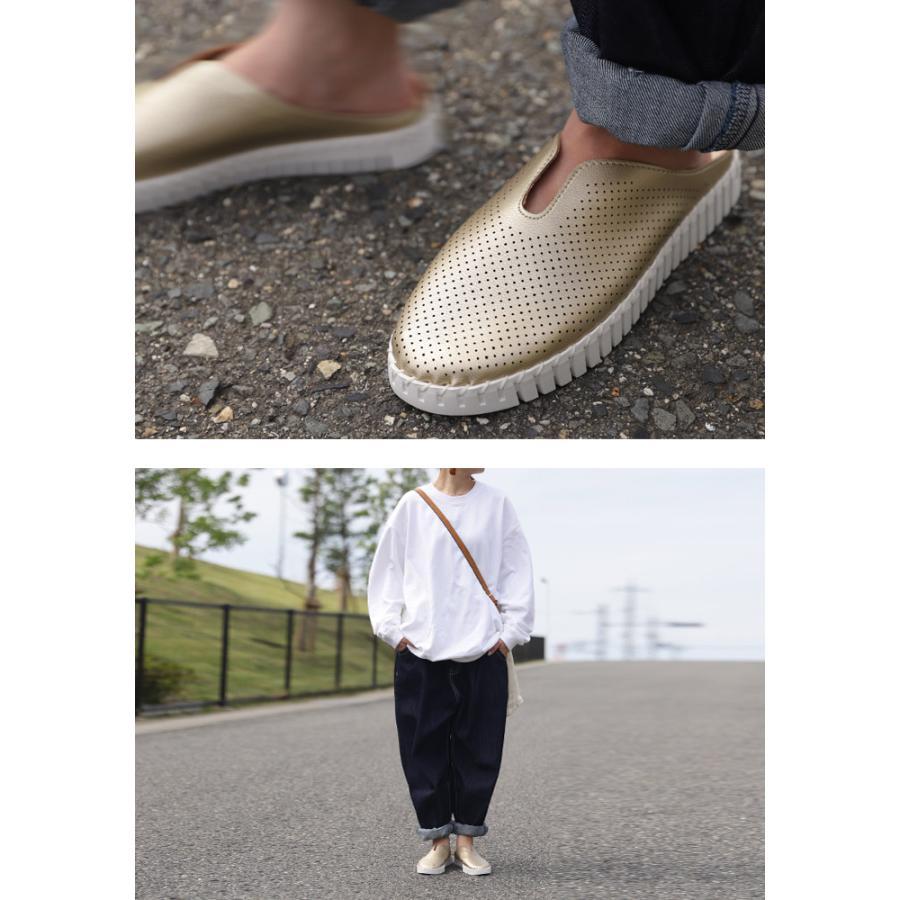 スリッポン サンダル 靴 スニーカー プレゼント アンティカフェ|antiqcafe|09
