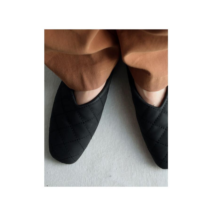 キルティングシューズ パンプス 痛くない 歩きやすい 靴・メール便不可 母の日|antiqua|11