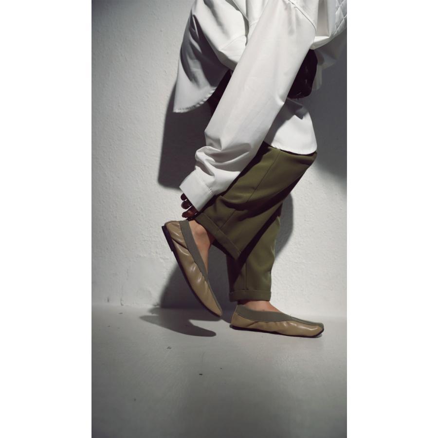 フラットシューズ 痛くない 歩きやすい レディース ぺたんこ スクエアトゥ・2月10日0時〜再再販。メール便不可 母の日 antiqua 06