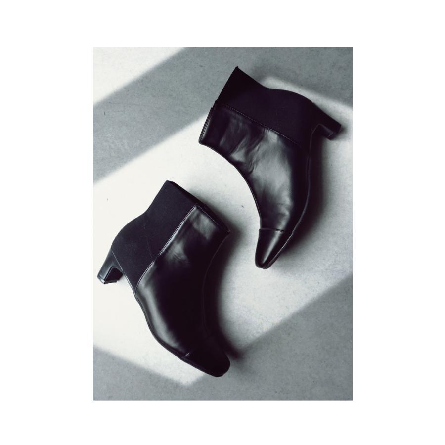 ゴアブーツ ゴアシューズ ブーツ レディース 靴 送料無料・9月19日10時〜再販。メール便不可【212B】 antiqua 12