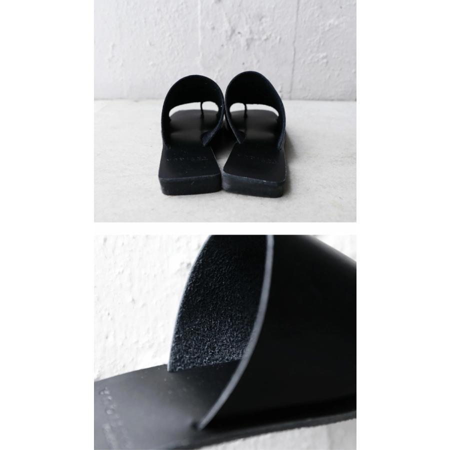 (予約:6月中〜下旬納期)スクエアサンダル サンダル 靴 レディース トングサンダル・5月10日0時〜メール便不可 母の日|antiqua|07