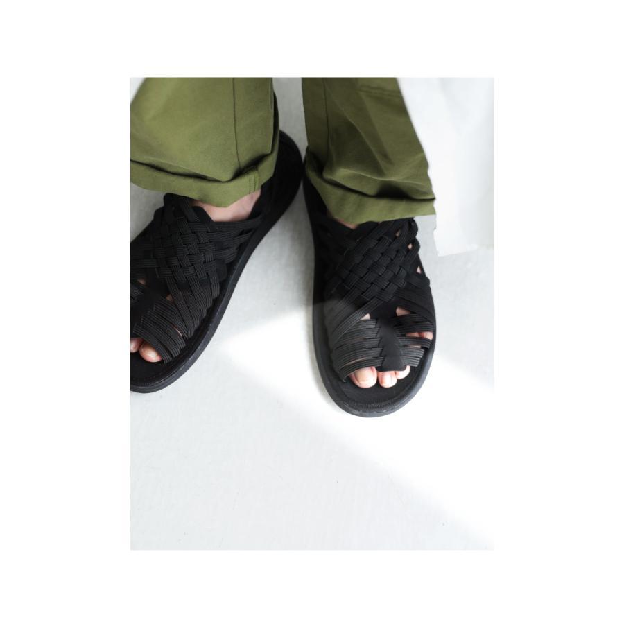 ゴムメッシュサンダル サンダル ユニセックス 靴 送料無料・メール便不可|antiqua|05