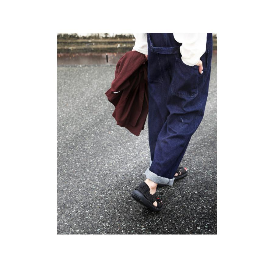 ゴムメッシュサンダル サンダル ユニセックス 靴 送料無料・メール便不可|antiqua|08