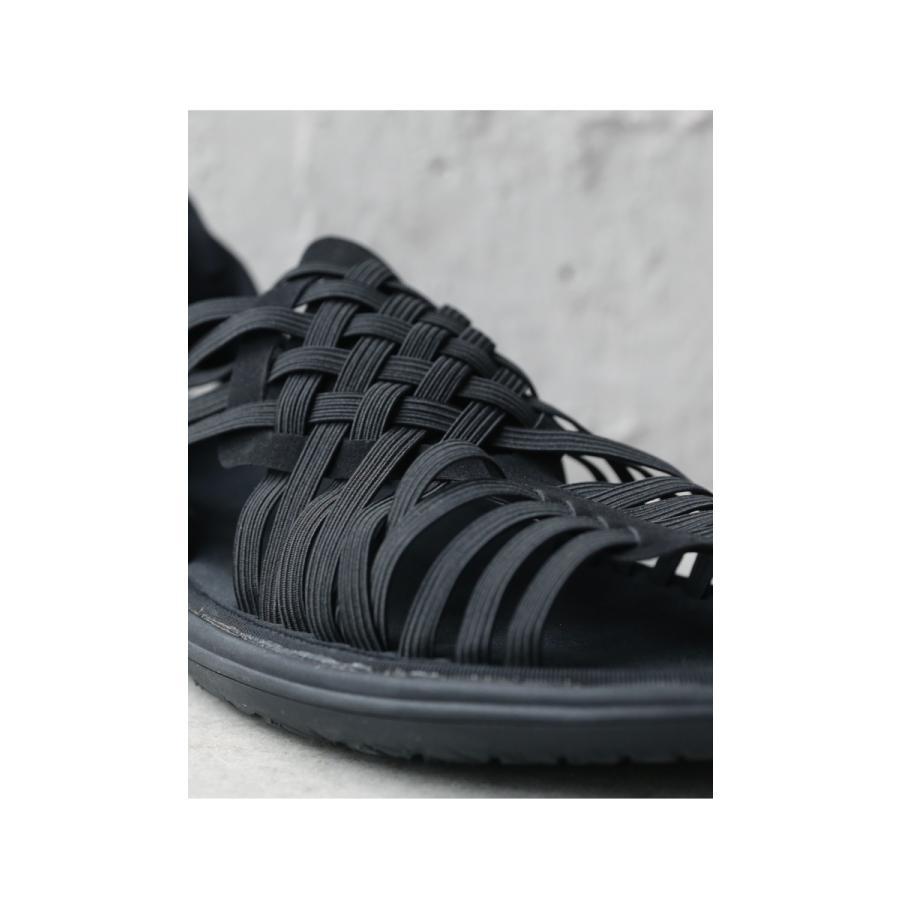 ゴムメッシュサンダル サンダル ユニセックス 靴 送料無料・メール便不可|antiqua|10
