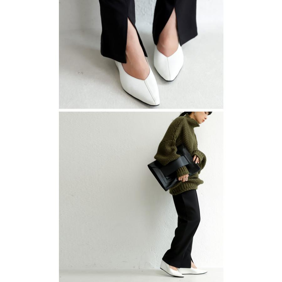 ウエッジソールパンプス パンプス レディース 靴 送料無料・9月24日10時〜発売。メール便不可|antiqua|11