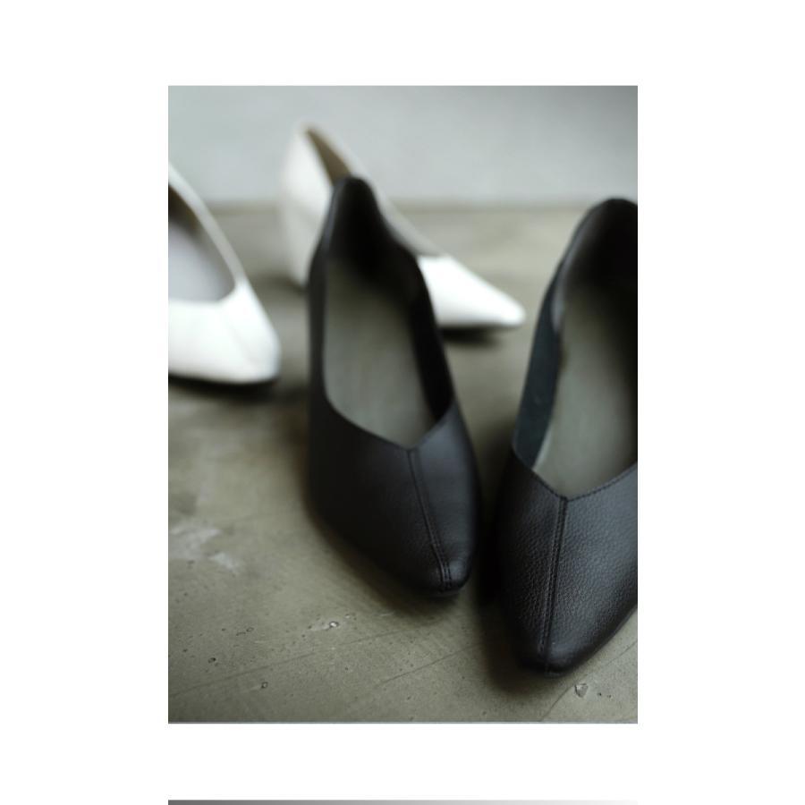 ウエッジソールパンプス パンプス レディース 靴 送料無料・9月24日10時〜発売。メール便不可|antiqua|14