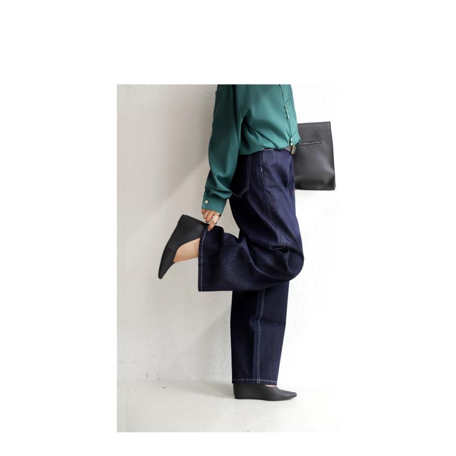 ウエッジソールパンプス パンプス レディース 靴 送料無料・9月24日10時〜発売。メール便不可|antiqua|15