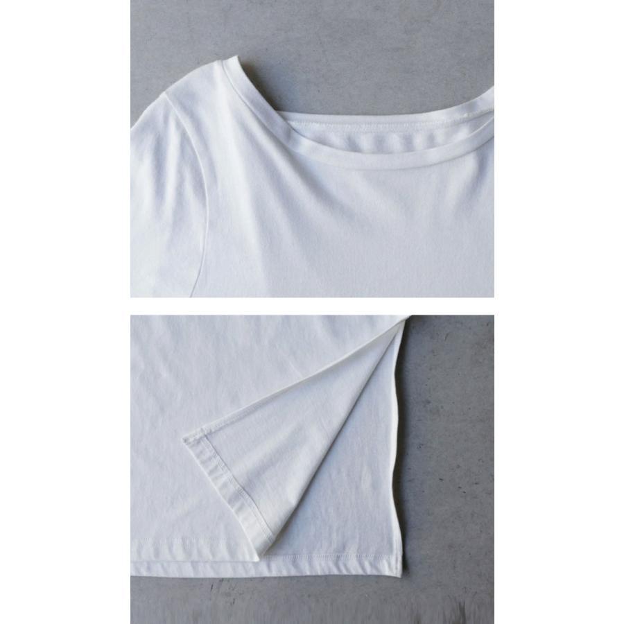 クリアランスバーゲン!期間限定開催!ワンピース レディース 半袖 Tシャツ 綿 綿100 Tシャツワンピ・再販。メール便不可(返品・キャンセル・交換不可)|antiqua|10