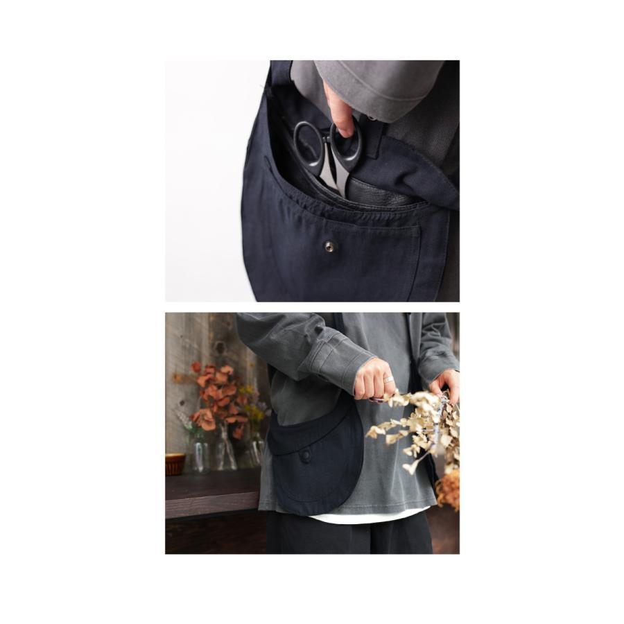 ポケットベスト ベスト メンズ トップス 綿100 送料無料・9月24日10時〜発売。メール便不可|antiqua|19