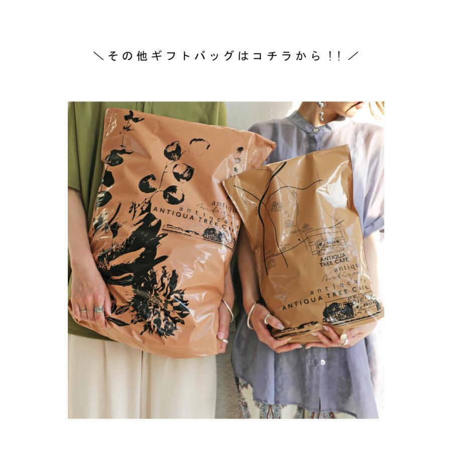 antiqua オリジナルショップバッグ 持ち手付Sサイズ・4月20日0時〜発売。(1)メール便可 母の日|antiqua|06