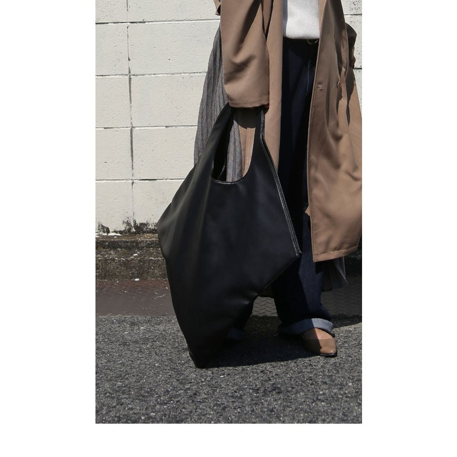 大人気商品!再入荷予定あり(再入荷ボタン登録でメールでお知らせ)ビッグスクエアトート バッグ レディース 鞄 A4 送料無料・再再販。メール便不可|antiqua|11