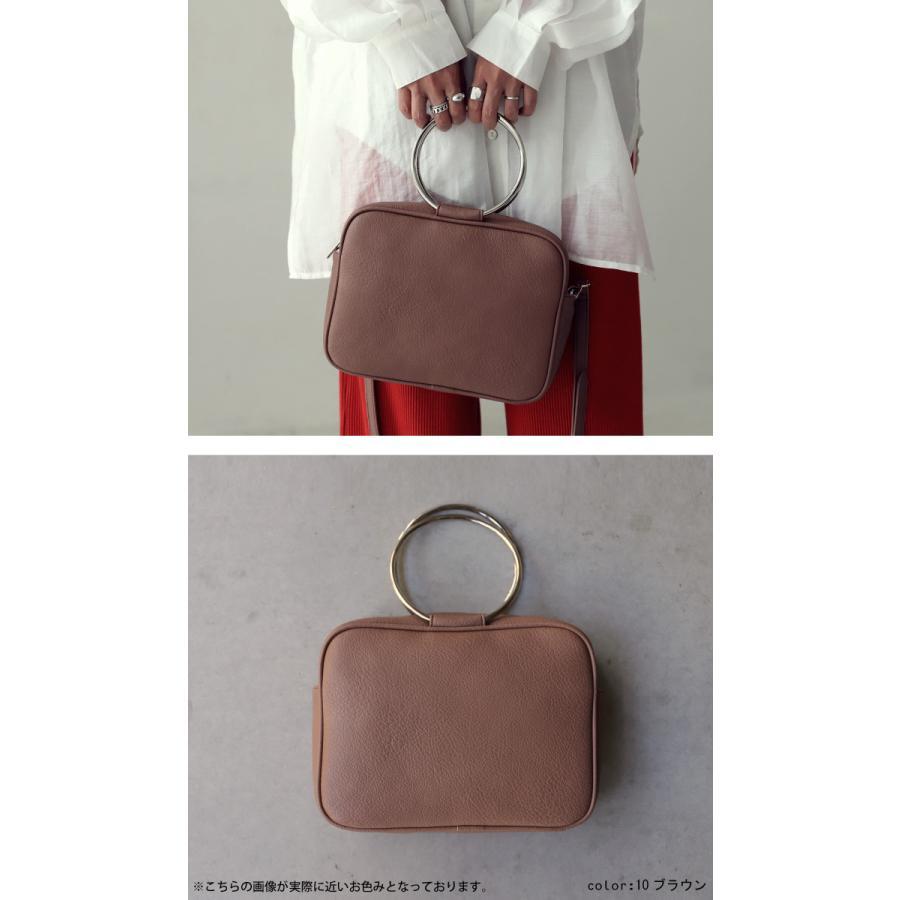 バッグ レディース ショルダー ショルダーバッグ カバン 鞄 合皮 送料無料・4月20日0時〜再販。メール便不可 母の日|antiqua|14