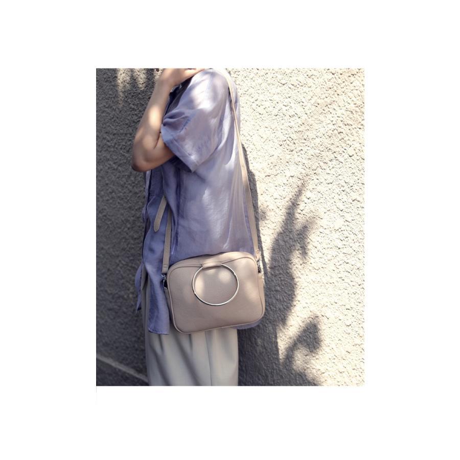 バッグ レディース ショルダー ショルダーバッグ カバン 鞄 合皮 送料無料・4月20日0時〜再販。メール便不可 母の日|antiqua|15