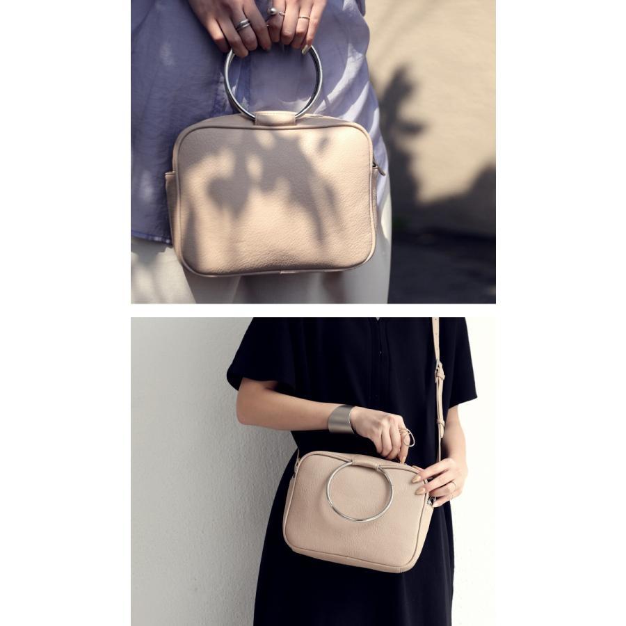 バッグ レディース ショルダー ショルダーバッグ カバン 鞄 合皮 送料無料・4月20日0時〜再販。メール便不可 母の日|antiqua|16