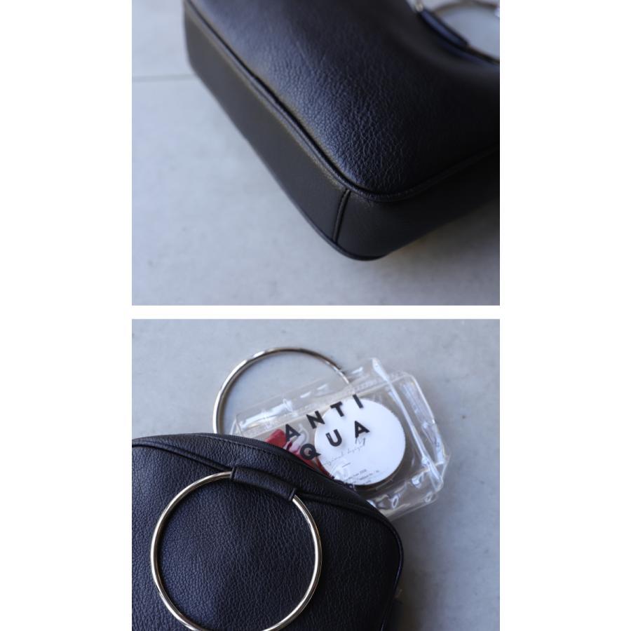 バッグ レディース ショルダー ショルダーバッグ カバン 鞄 合皮 送料無料・4月20日0時〜再販。メール便不可 母の日|antiqua|07