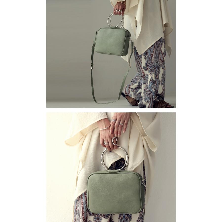 バッグ レディース ショルダー ショルダーバッグ カバン 鞄 合皮 送料無料・4月20日0時〜再販。メール便不可 母の日|antiqua|10