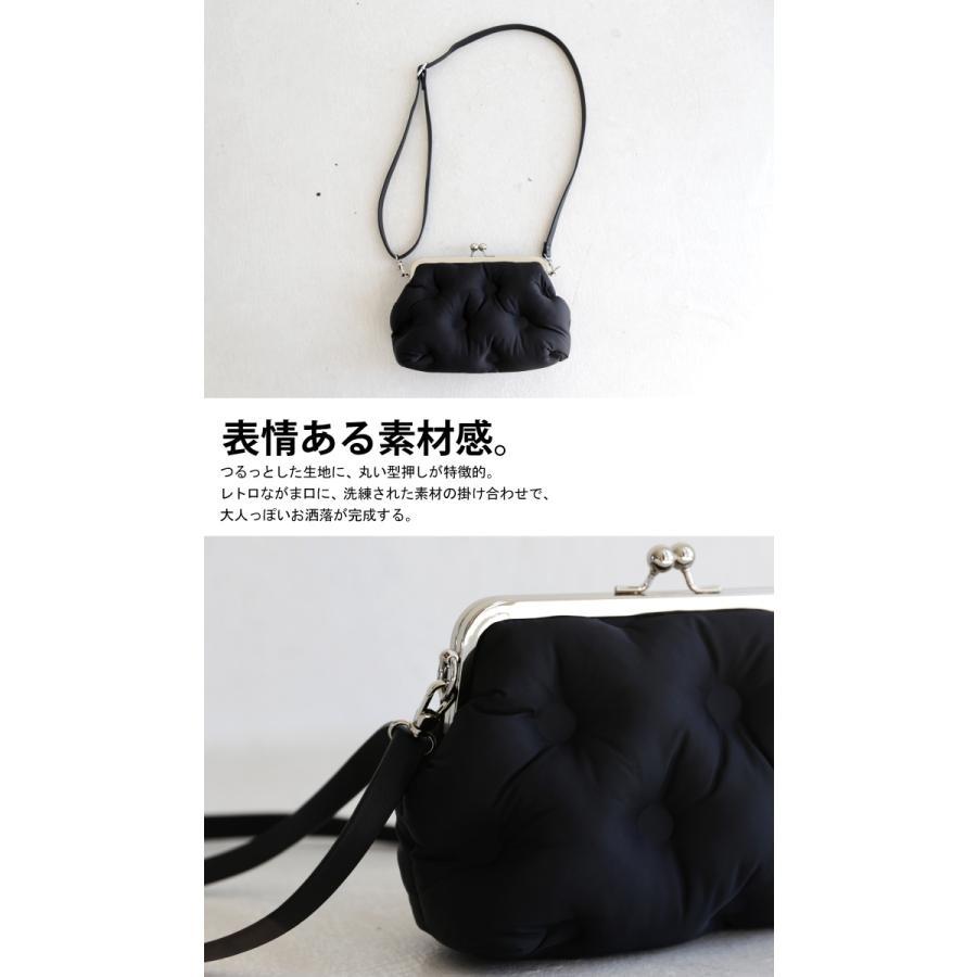 がま口クッションバッグ バッグ レディース 鞄 送料無料・5月10日0時〜再販。メール便不可 母の日|antiqua|06