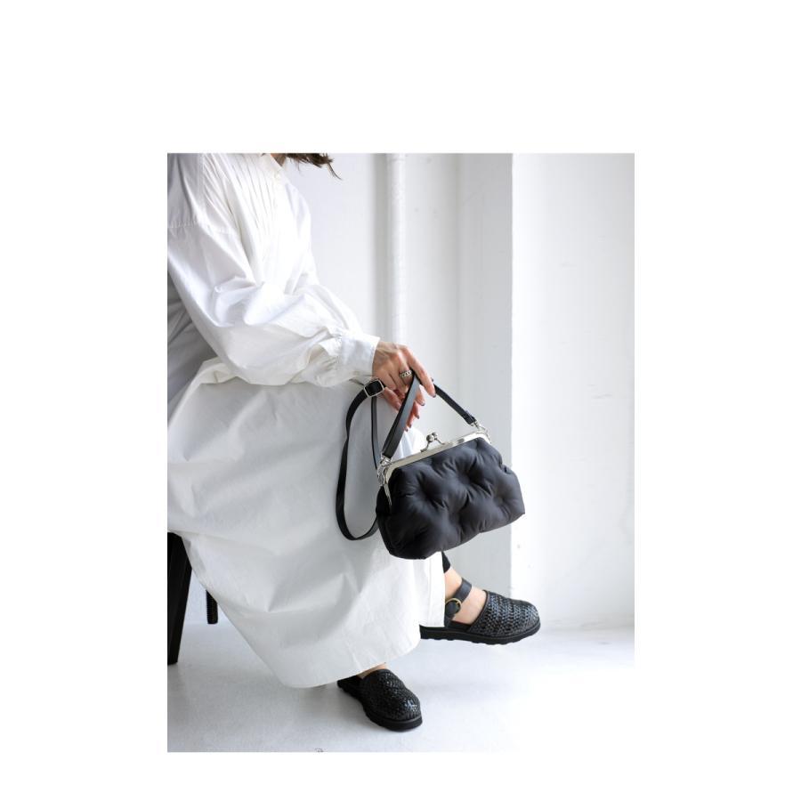 がま口クッションバッグ バッグ レディース 鞄 送料無料・5月10日0時〜再販。メール便不可 母の日|antiqua|07