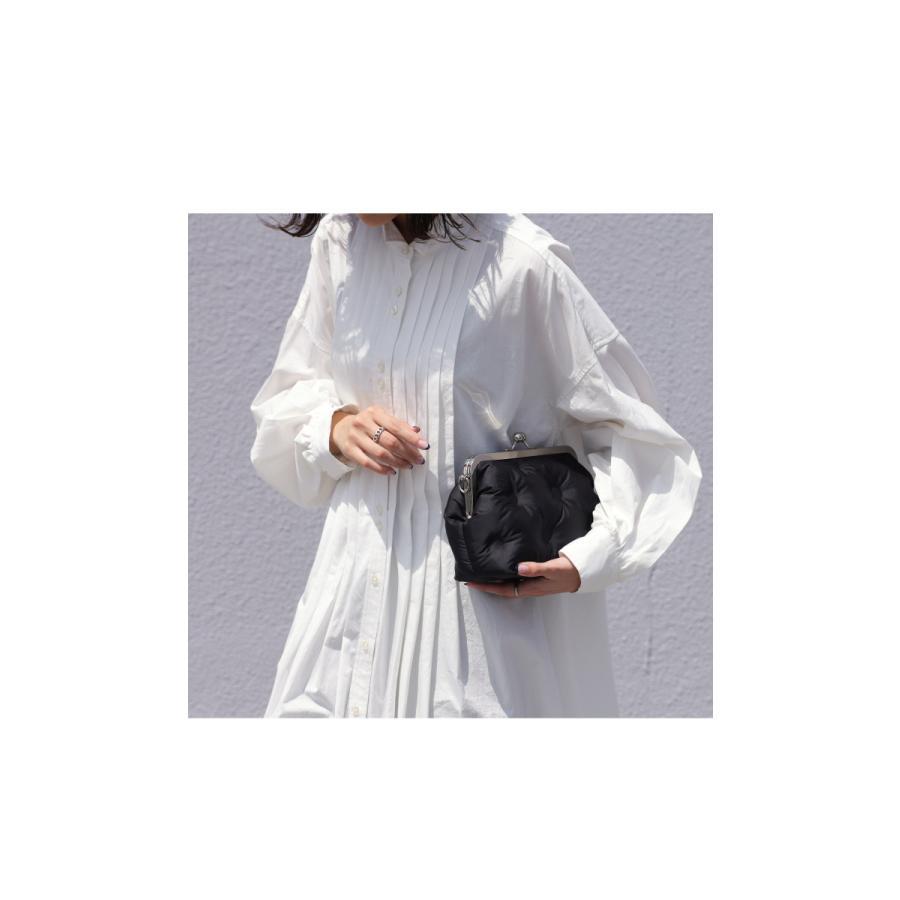 がま口クッションバッグ バッグ レディース 鞄 送料無料・5月10日0時〜再販。メール便不可 母の日|antiqua|10