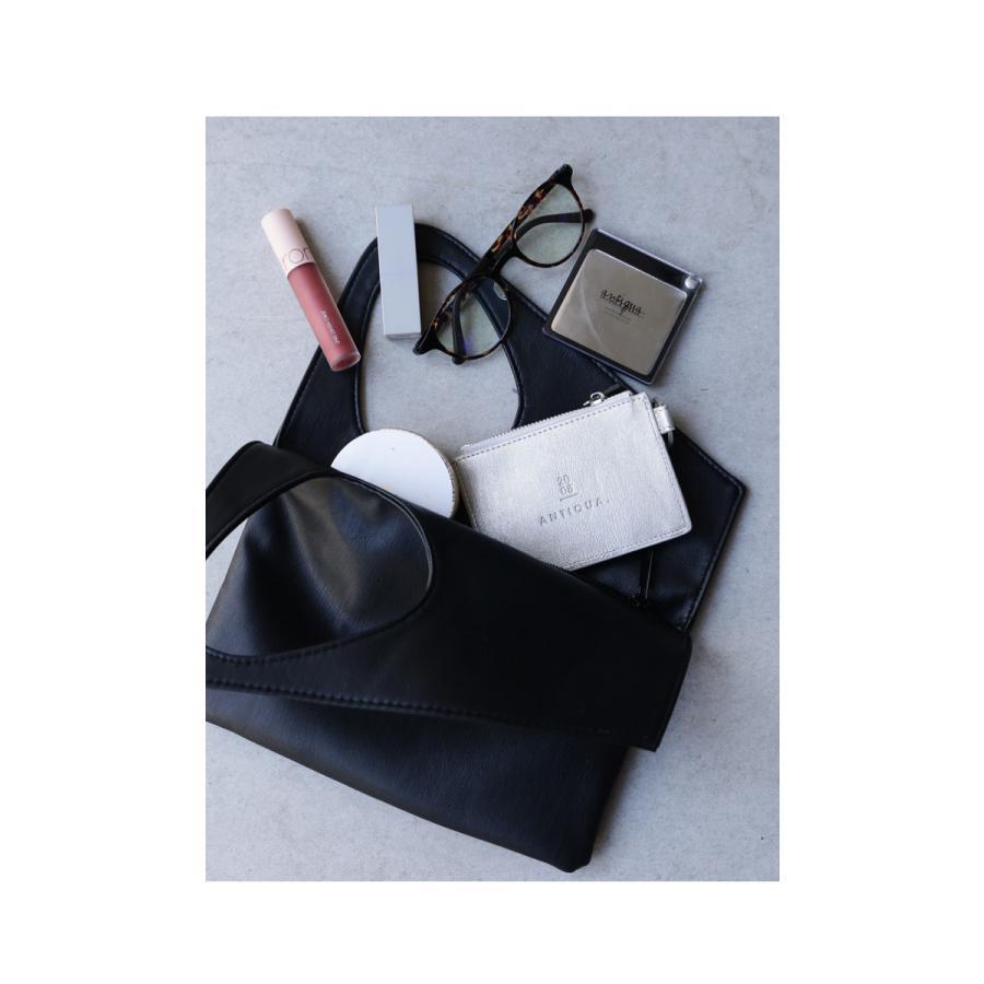 スクエアミニバッグ バッグ レディース 鞄 ミニ スクエア・5月10日0時〜再再販。発送は5/19〜順次。メール便不可 母の日 antiqua 05