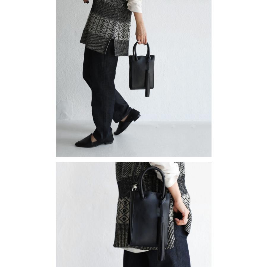 フリンジ付きミニショルダー ショルダーバッグ レディース 鞄・5月15日0時〜再販。メール便不可 母の日|antiqua|08