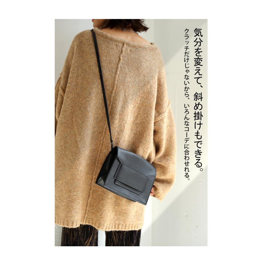 クラッチバッグ ショルダーバッグ バッグ レディース 鞄・9月19日10時〜発売。メール便不可|antiqua|10