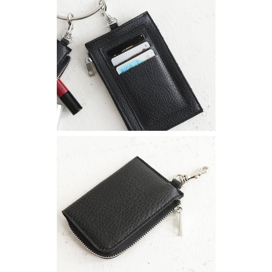 3連リストレットバッグ バッグ 鞄 ショルダーバッグ・メール便不可 antiqua 09