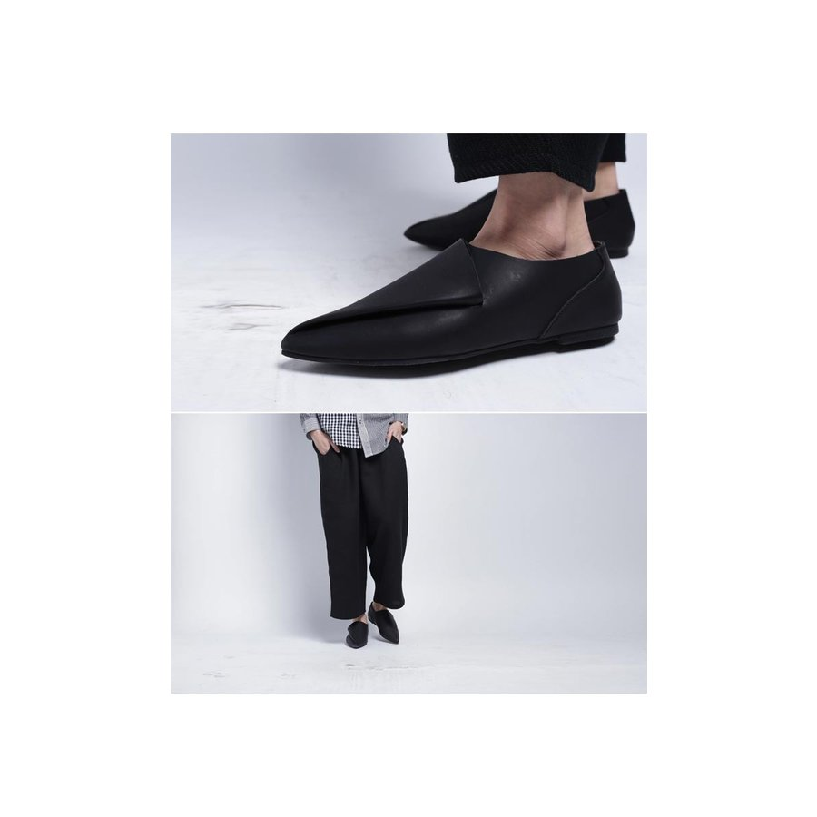 ポインテッドトゥシューズ 靴 パンプス 痛くない 送料無料。メール便不可 母の日|antiqua|15