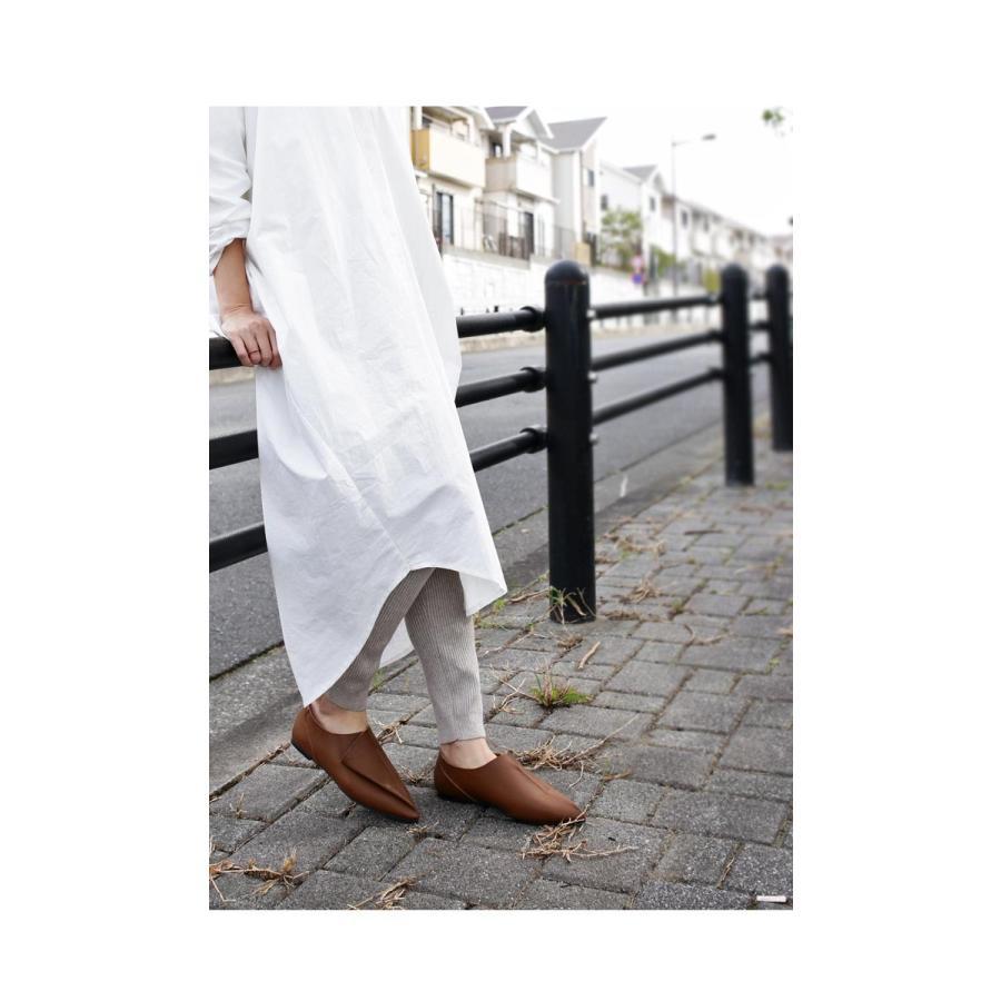 ポインテッドトゥシューズ 靴 パンプス 痛くない 送料無料。メール便不可 母の日|antiqua|18