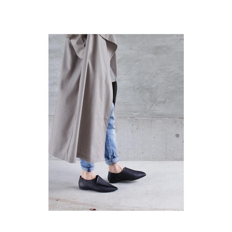 ポインテッドトゥシューズ 靴 パンプス 痛くない 送料無料。メール便不可 母の日|antiqua|04