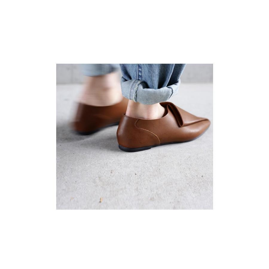 ポインテッドトゥシューズ 靴 パンプス 痛くない 送料無料。メール便不可 母の日|antiqua|09