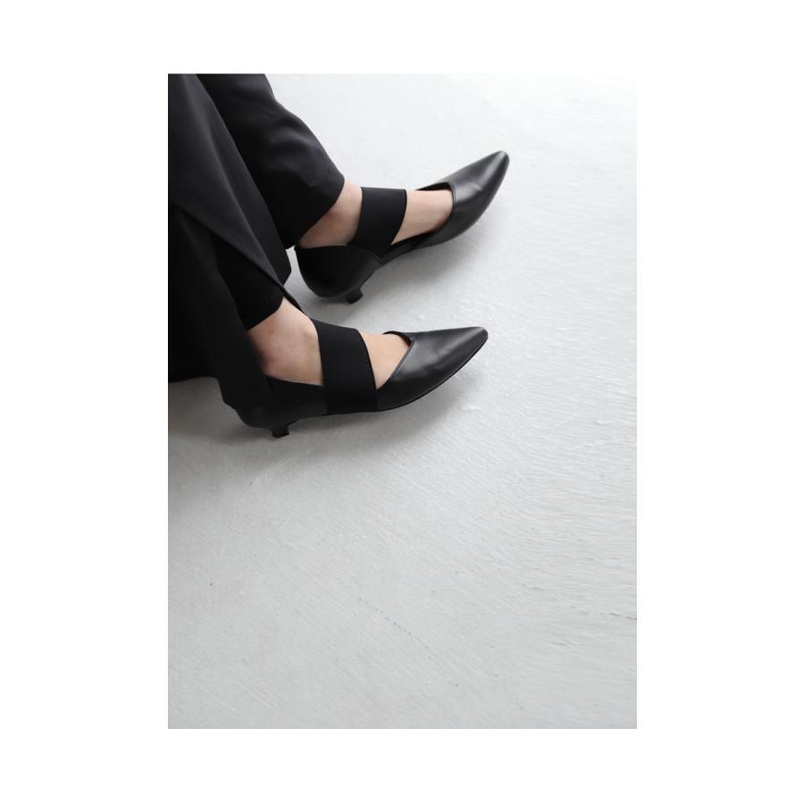 ゴアパンプス パンプス 靴 痛くない 歩きやすい 送料無料・メール便不可 antiqua 17