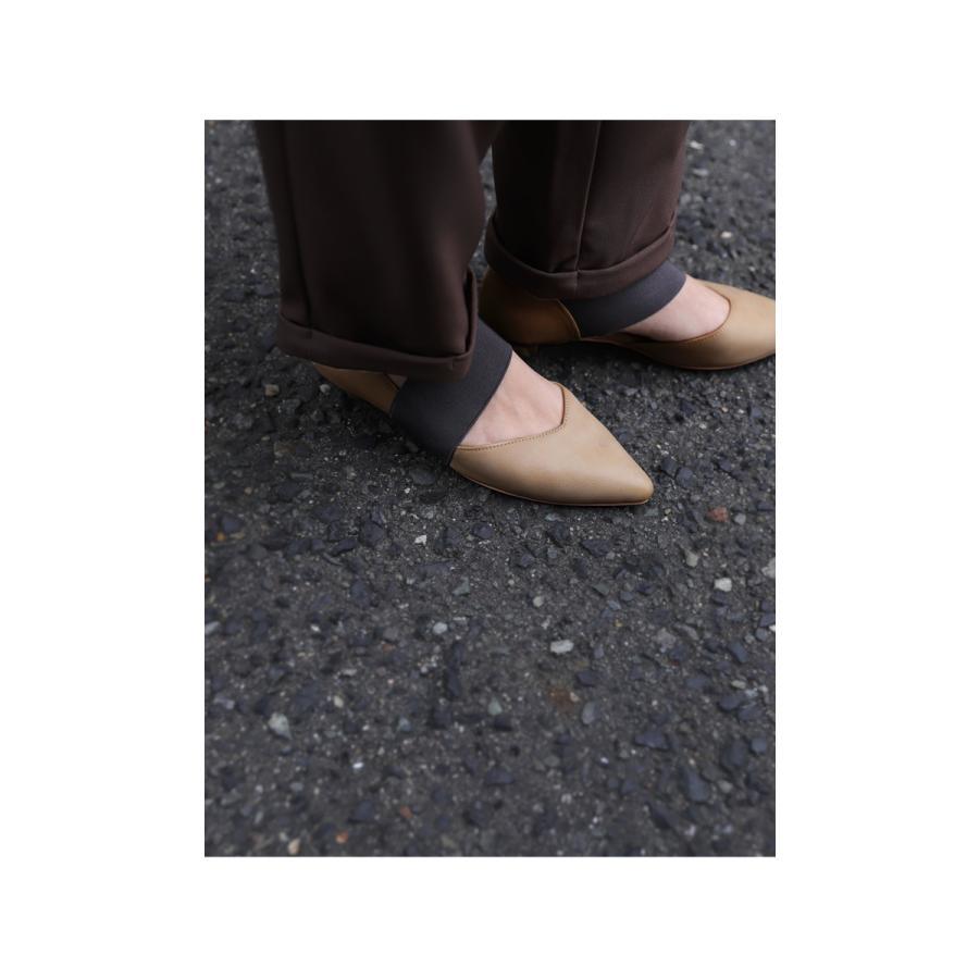 ゴアパンプス パンプス 靴 痛くない 歩きやすい 送料無料・メール便不可 antiqua 04