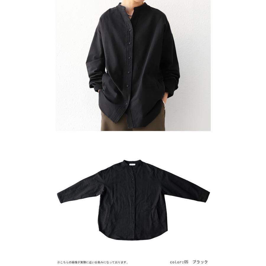 スキッパーシャツ シャツ レディース トップス 送料無料・再再販。メール便不可 antiqua 12
