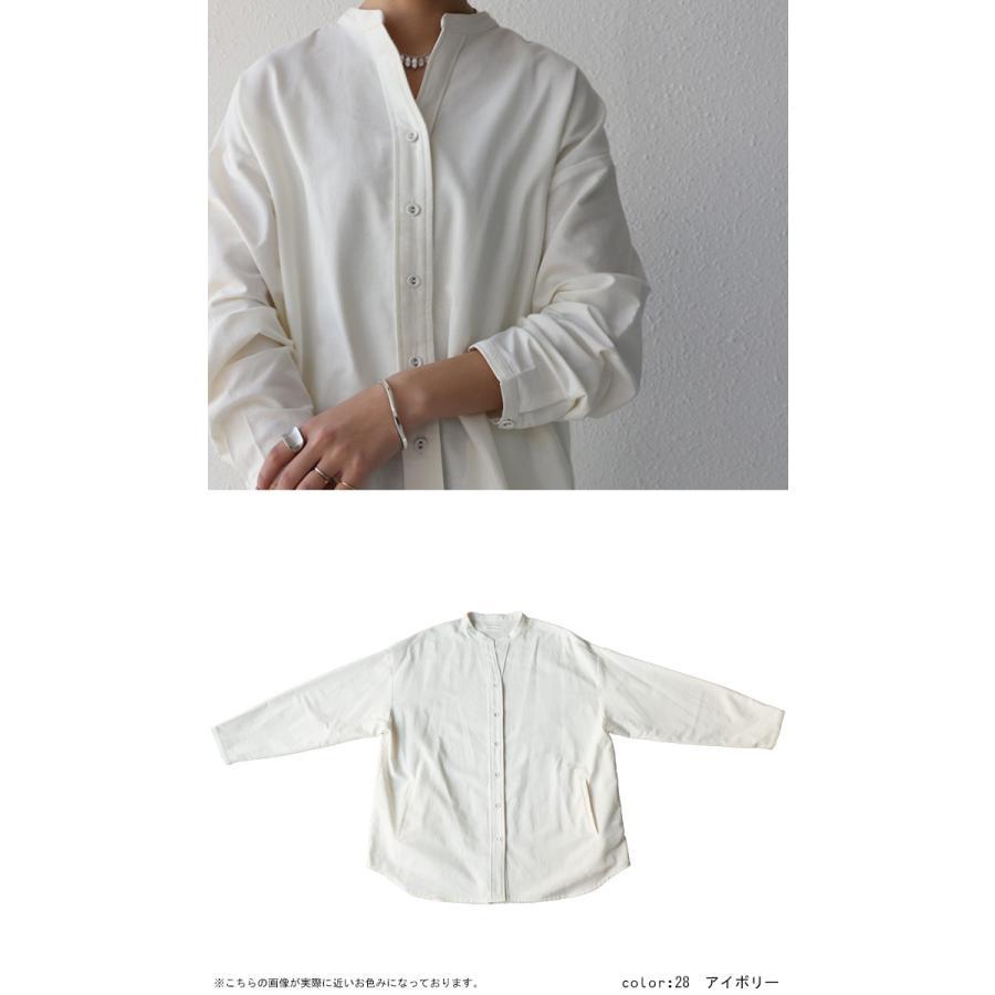 スキッパーシャツ シャツ レディース トップス 送料無料・再再販。メール便不可 antiqua 06
