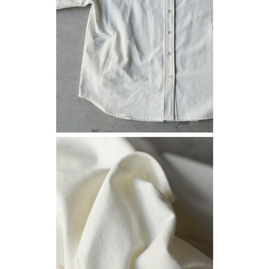 スキッパーシャツ シャツ レディース トップス 送料無料・再再販。メール便不可 antiqua 08